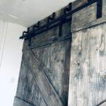 Schuifdeursysteem voor 2 deuren