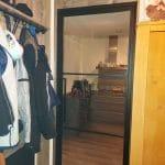 Stalen binnendeur - Scharnierdeur 231,5 x 93 + kozijn photo review