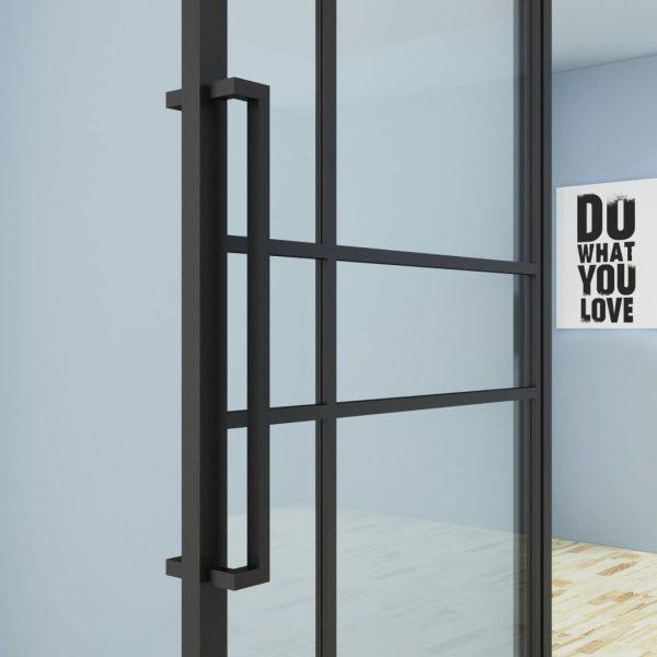 Luxury deurgreep